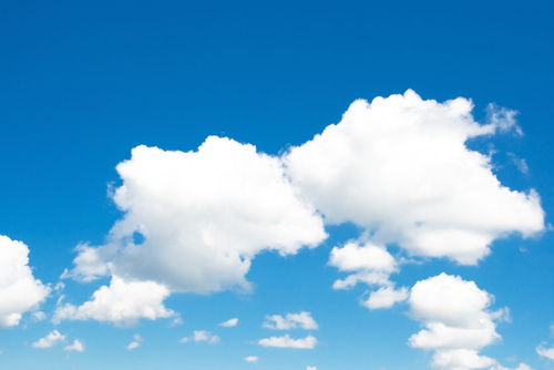 Imagen de cielo con nubes - Imagui