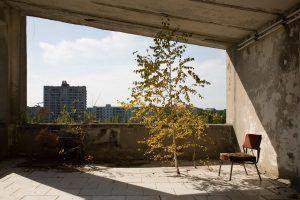 Ciudad de Pripiat:Chernobil en almayogavida.com