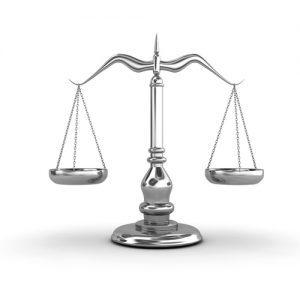 La falacia del equilibrio balanza en almayogavida.com