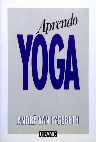 Aprendo yoga van Lysebeth en almayogavida.com