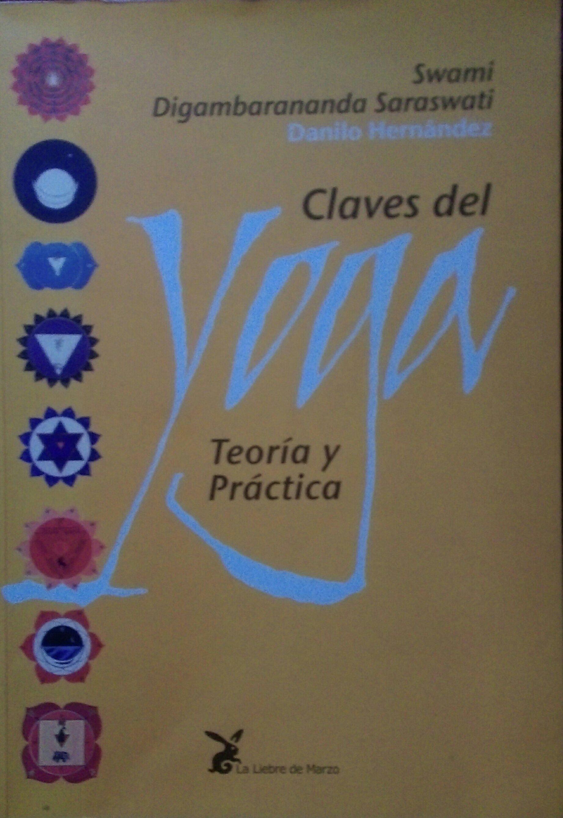 Claves del Yoga 1 en almayogavida.com