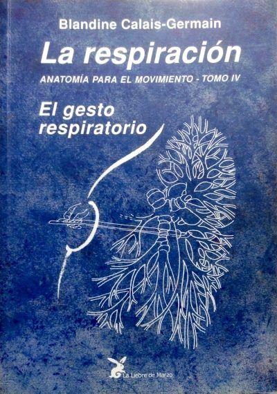 La respiración. Anatomía para el movimiento en almayogavida.com