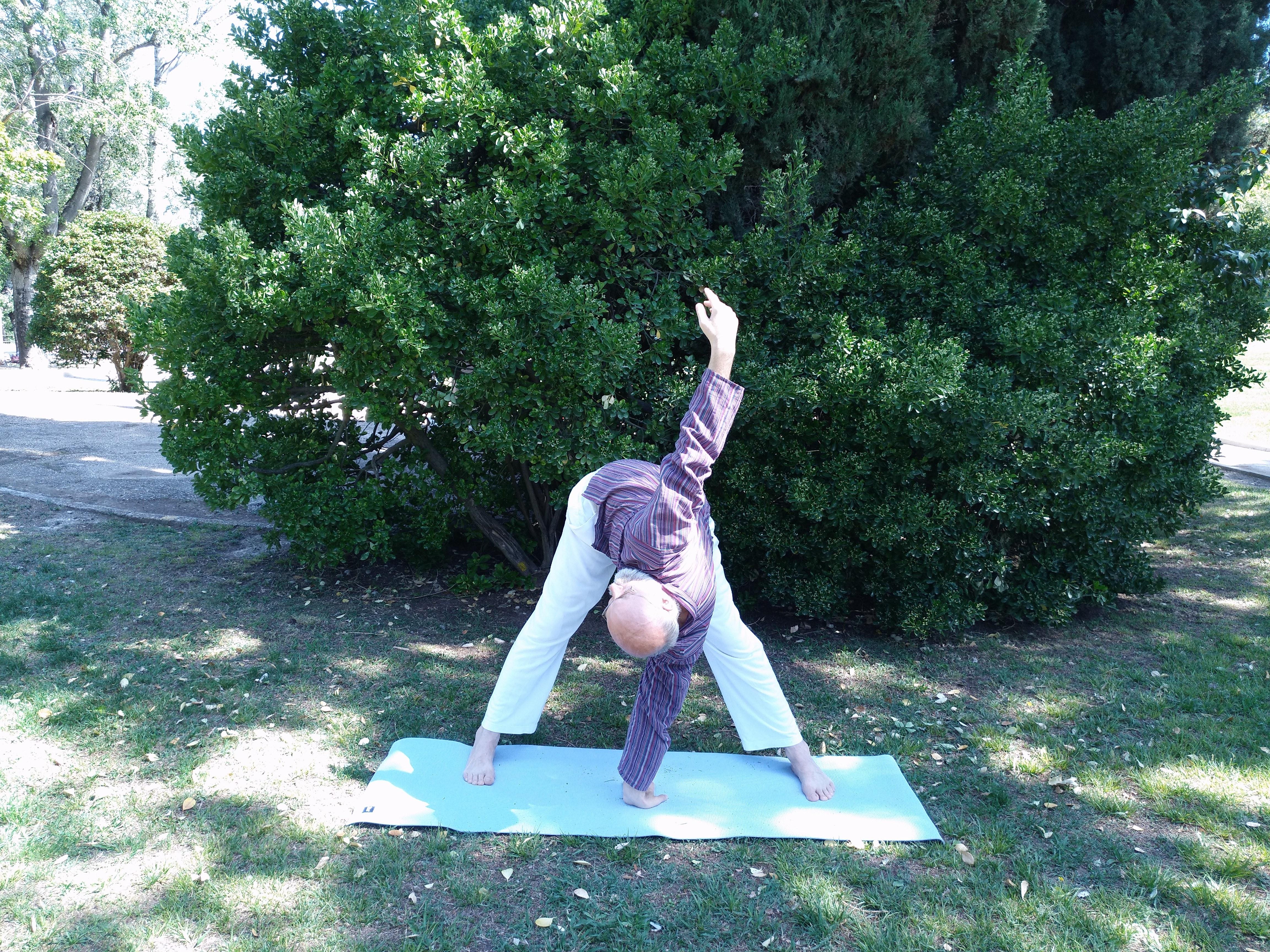 Clases particulares de yoga en Zaragoza en almayogavida.com 3