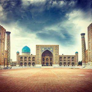 Samarkanda en almayogavida.com