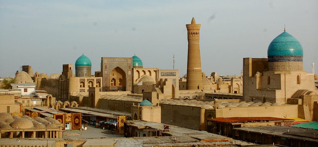 Bukhara en almayogavida.com