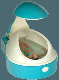 tanque de flotacion aquasfera en almayogavida.com