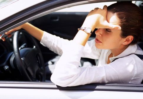 Estrés diario es superable - ver cómo almayogavida.com