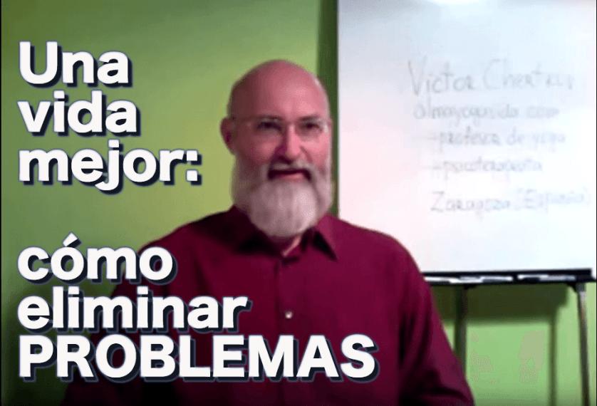 cómo eliminar los problemas